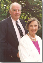 David and MaryAnne Katz 1993